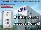 Sistema de intercomunicación del intercomunicador del SORBO del intercomunicador del IP de Koontech Knzd-43
