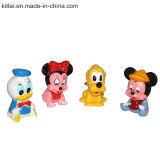 OEM/ODM Entwurfs-Plastikflaschen-Spielzeug mit Bowlingspiel-Kugel-Form