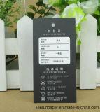 Papel blanco de la cartulina para Wraping o la impresión 210g-400g