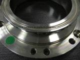 Cnc-Teile für kundenspezifischen Flansch des Edelstahl-304
