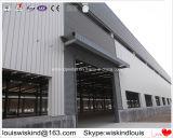 Facile installare e montare la struttura d'acciaio di costruzione del magazzino