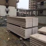 Облегченные блоки стены AAC (автоклавированного газированного бетона)