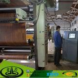 حبة خشبيّة ورقة زخرفيّة يجعل في الصين لأنّ أرضية
