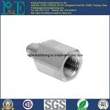 Компоненты CNC нержавеющей стали точности подвергая механической обработке