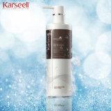 Traitement de cheveu de Karseell pour le cheveu brut et irritable