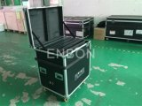P7.62 Slim Aluminium Rental Portable LED video Wall Display para Evento, Palco