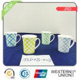 Migliore tazza di caffè di ceramica