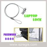 Laptop-Notizbuch-Sicherheits-Kennwort-Verschluss-Kabel-Chain 1.8m