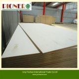 Alta madera contrachapada comercial media de la baja calidad para el embalaje de la decoración de los muebles
