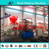 Польностью автоматическая машина делать кирпича бетонной плиты цемента