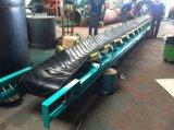 Nastro trasportatore di gomma industriale (PE, Nn, cc, st, PVC, Pvg, Chevron
