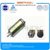 Pompa della benzina elettrica automatica dorata o nera dell'OEM dei pezzi di ricambio per Nissan (WF-5003)