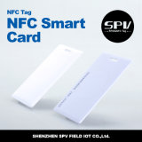 NFC 스마트 카드 Ntag213 PVC Hf13.56MHz ISO14443A