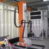 Máquina de revestimento automática do pó para a seção de alumínio
