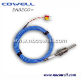 Sensor de temperatura de la alta precisión con precio bajo