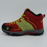 Горячее Sale Men Trekking Shoes Outdoor Hiking Shoes с Waterproof