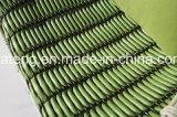 Salon simple de rotin de Daybed de qualité fabriquée à la main chinoise