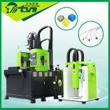 Servo macchina liquida automatica dello stampaggio ad iniezione della gomma di silicone di controllo di sistema