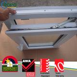 Звукоизоляционное пластичное окно наклона и поворота для дома