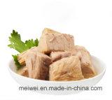 Eingemachter Klumpen-Thunfisch im Öl mit preiswertem Preis