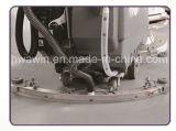 Secador do purificador do assoalho do impulso da mão, máquina de esfrega