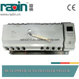 Commutateur automatique de transfert du double pouvoir Rdq3NMB-225 (ATS), monophasé