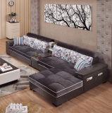 Sala de visitas da mobília do sofá da mobília da sala de visitas
