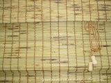Rolamento e cortinas de bambu romanas (cortinas de bambu)