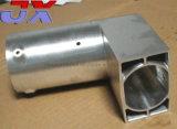 Piezas de aluminio que trabajan a máquina de anodización del CNC del aluminio