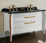 높은 Capacity를 가진 포스트 Modern Style의 목욕탕 Cabinet