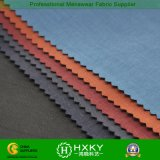 tela de 81%Polyester 19%Nylon para el sobretodo ocasional
