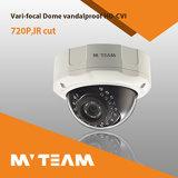 심천 Varifocal Indoor Vandalproof 30m Night Vision 720p CCTV 30m IR Security Dome Camera 심천 Analog CCTV Camera Analog 또는 Ahd Dome Camera