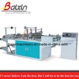 Heiße seitliche Dichtung des Ausschnitt-BOPP /PE und geschnittener Beutel, die Maschine herstellt
