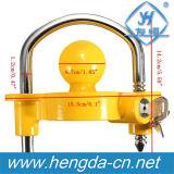 """Hochleistungsuniversalkoppler-Anhängevorrichtungs-Schlussteil-Verschluss befestigt 1-7/8 """", 2 """" und 2-5/16 """" (YH9006)"""