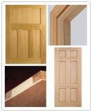 خشبيّ داخليّ/باب خارجيّ صلبة, [فير برووف] باب