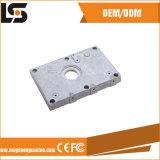 Aluminium Druckguss-Nähmaschine-Seitenverkleidungs-Ersatzteile