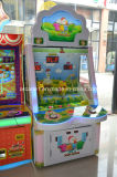 2016 de Recentste BinnenMachine van het Spel van de Jonge geitjes van de Loterij van het Vermaak van de Arcade Muntstuk In werking gestelde