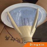 DC12V 30W Solar LED Garten Lamp mit CER