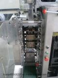 Máquina molhada do tecido da limpeza ótica