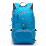 Outdoor Hiking Travel Sports Waterproof Bag Folding Backpack