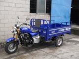 3車輪のMotorcylce 2015の新しい3つの車輪のオートバイによってモーターを備えられる貨物三輪車