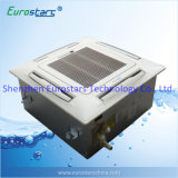 Hot Selling Ceiling Cassette Fan Coil Unit with Drainage Pump (EST600C2)