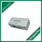 Коробка упаковки гофрированной бумага камеры телефона электронная