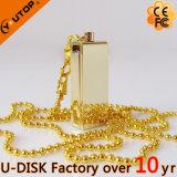 Mini palillo de alta velocidad caliente del USB de la memoria del eslabón giratorio USB3.0 (YT-3204-02)