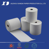 Point van uitstekende kwaliteit van Sales 80mm X 80mm Cash Register Thermal Paper Roll voor POS Terminals