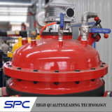 La Chine High Pressure Making Machine pour Polyurethane Products