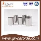Cilindro do peso de Rod do carboneto de tungstênio