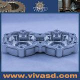 精密習慣CNCの製粉アルミニウム自動車部品