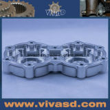 Präzisions-Zoll CNC-Prägealuminiumautomobil-Teile