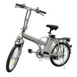 180W~250W, das elektrisches Fahrrad mit Shimano Derailleur (TDN-004, faltet)